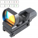 Red dot scope 1*23*34 D-LIGHT Black Eagle Corporation