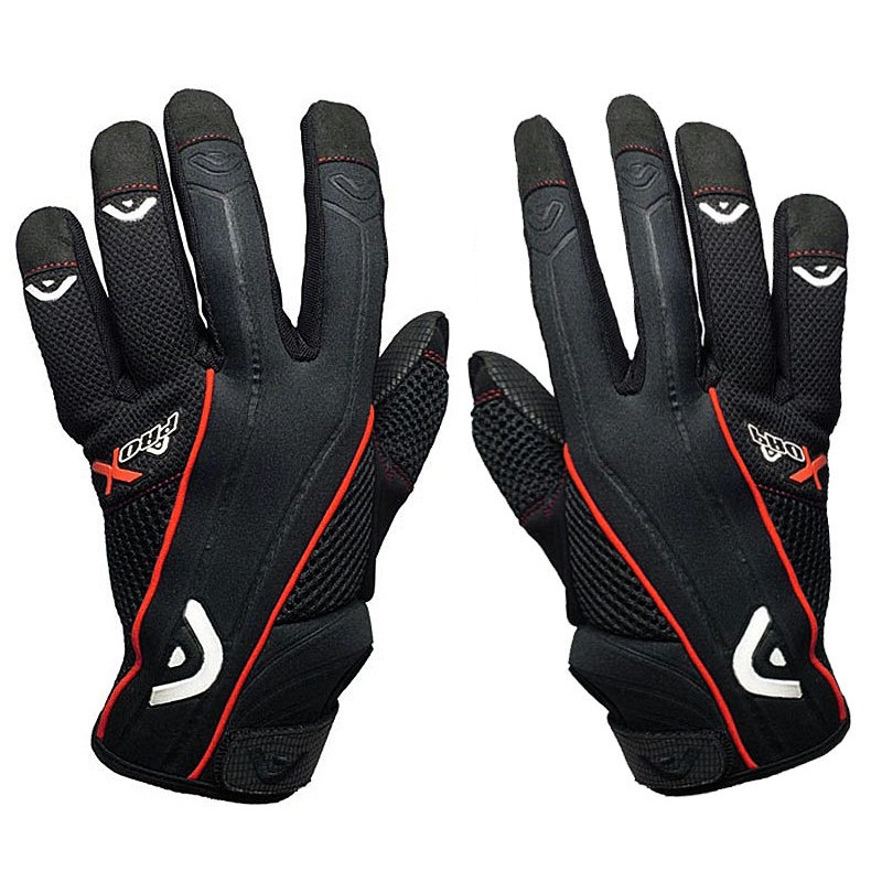 Angel Pro-X Glove Black taille S