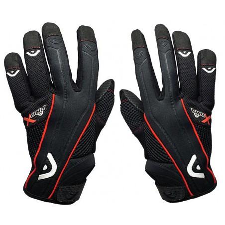 Angel Pro-X Glove Black taille S