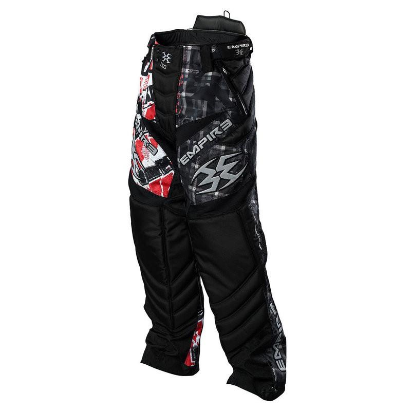 Pantalon paintball Empire LTD THT Red Ransom taille XXL