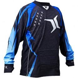 Invert Jersey: Limited ZE Blue taille 2XL