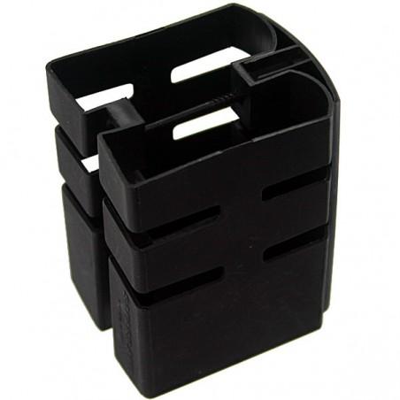 M4 Plastic Mag.Clip black  [Black Eagle Corporation]