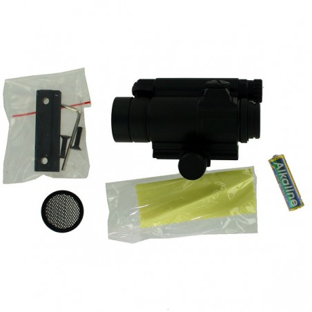 Comp M4 Red Dot Sight with KAC Style QD Moun