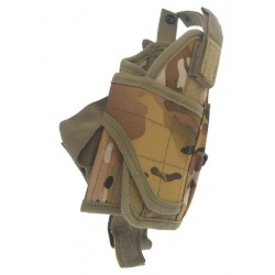 2012 Real Holster Black Eagle - Camo CP