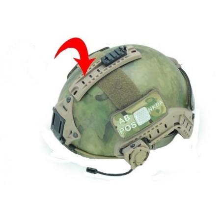 Helmet Middle Rail FG