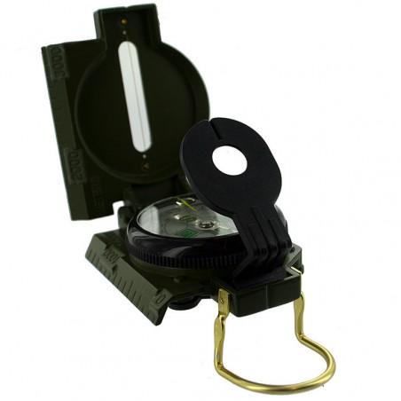 Military compass Big [Black Eagle Corporation]