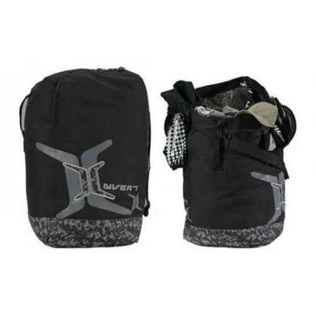 Invert Army Duffel Bag Urba Digi