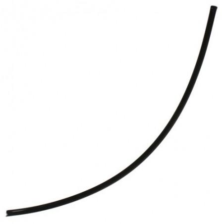 Macroline Noir 30 cm diamétre 6.35 Haut débit [Black Eagle Corporation]