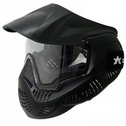Masque Annex MI-3 Thermal black