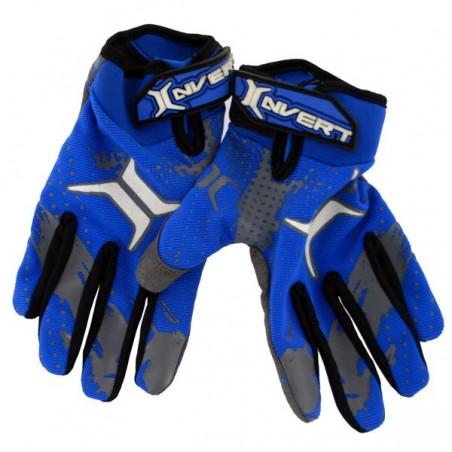 Paire de gants Prevail Bleu SM