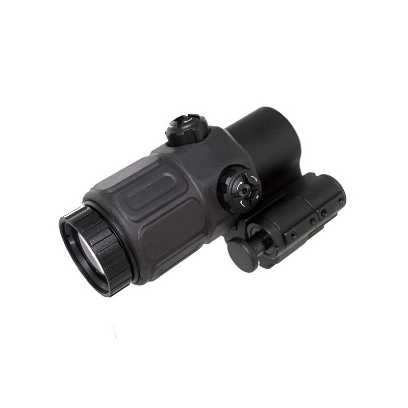 Holographic Sight 3x Magnifier with STS Mount