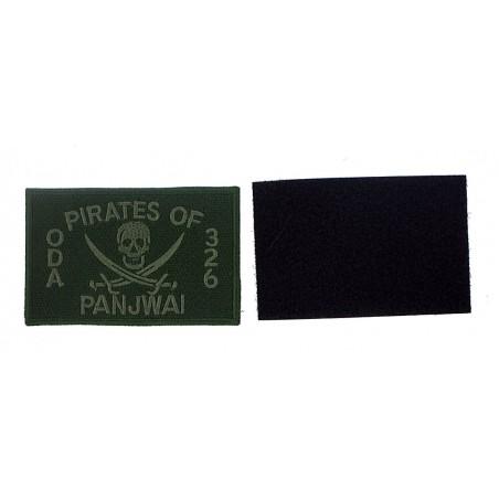 Patch pirates of panjwai