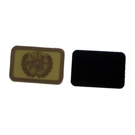 Patch pvc ONU-UN Beige