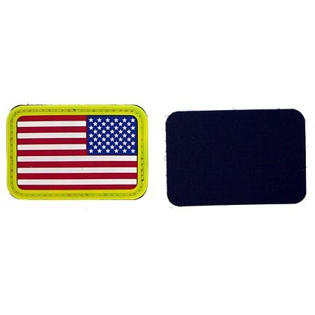 Patch USA