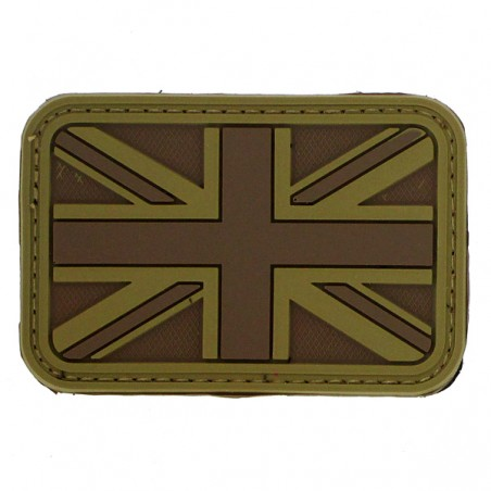 Patch UK Beige