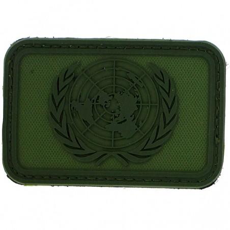 Patch pvc ONU-UN Olive