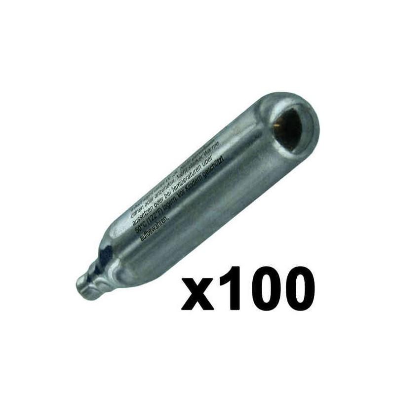 Sparclettes CO2 X100
