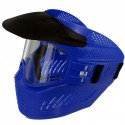 Masque de paintball GXG Bleu