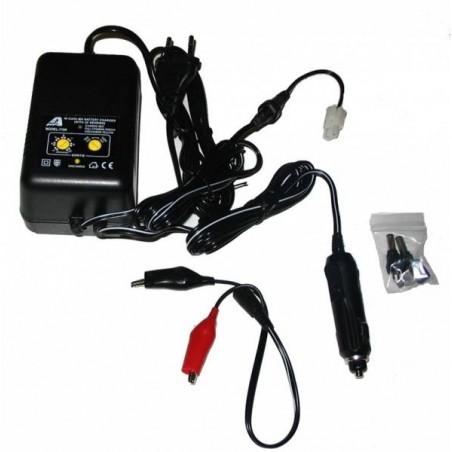 Chargeur batterie DELTA PEAK PROTONIK