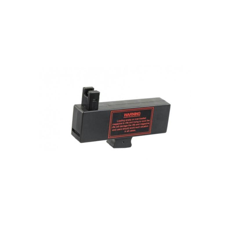 Chargeur Blaser R93 50 BBS