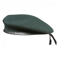 Beret vert Commando T57