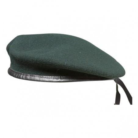 Beret vert Commando T52