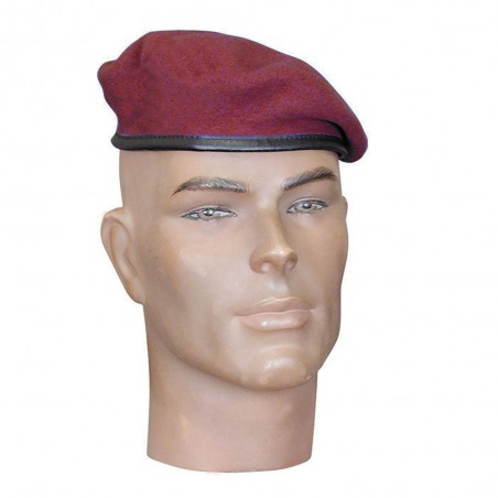 Beret rouge Commando T57