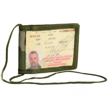 Pochette Identite Toe Pro CAM CE