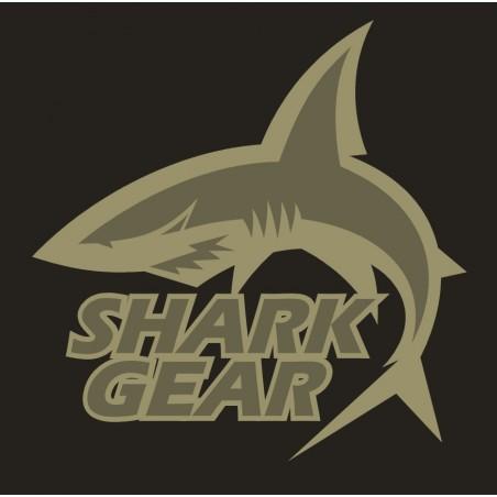Poche Grenade Shark Gear Noir