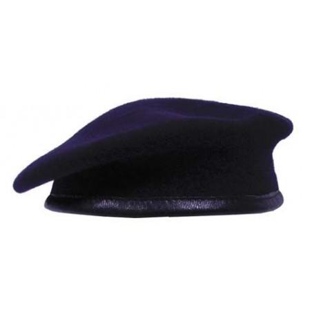Beret Bleu Commando T56