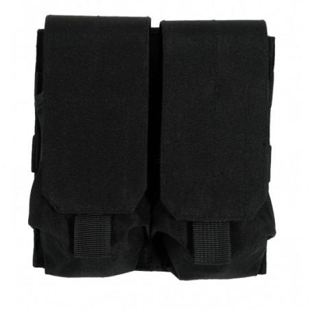 Porte Chargeur M4 Double Noir Toe Pro