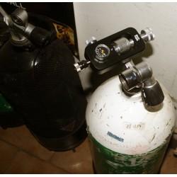 Station de remplissage paintball air comp SCUBA