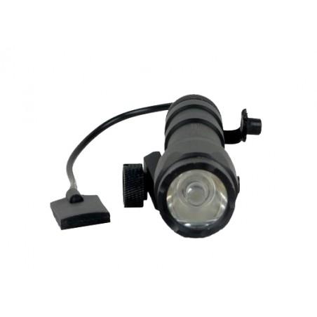 M600c ScoutLight LED Full Version