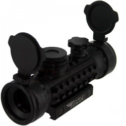 Red dot scope CHUCK 1*35 [Black Eagle Corporation]
