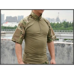Combat Shirt Emerson Multicam XL