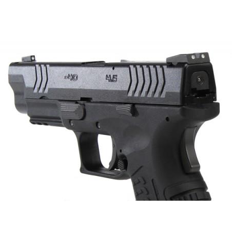 XDM-40 WE