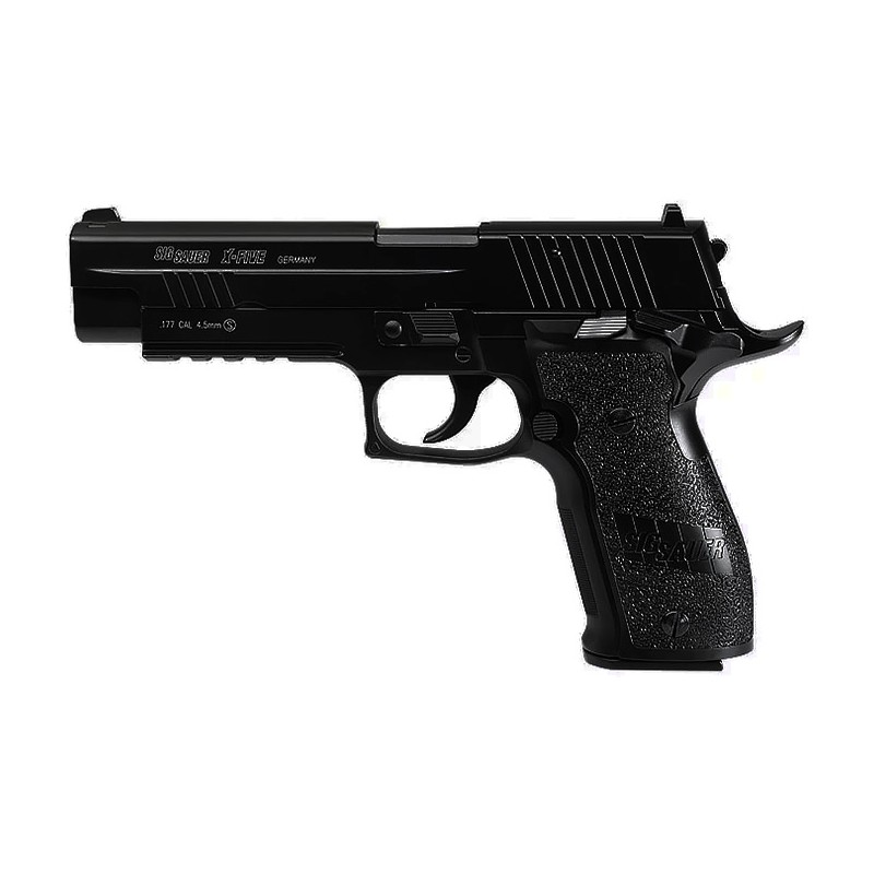 Sig-Sauer P226 X-Five CO2 Cybergun