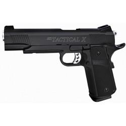STI TACTICAL X GBB ASG - BK