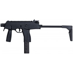 Réplique GBB, MS, MP9 A1, B-T, noir
