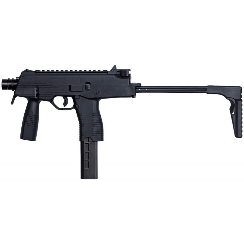 Réplique GBB, MS, MP9 A1, B-T, noir