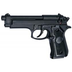 pistola a pallini airsoft M92 F nera