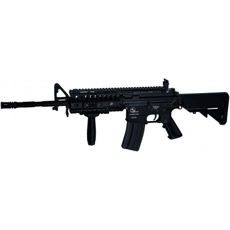Airsoftrifle PL M15 ARMALITE with ARMS S.I.R.