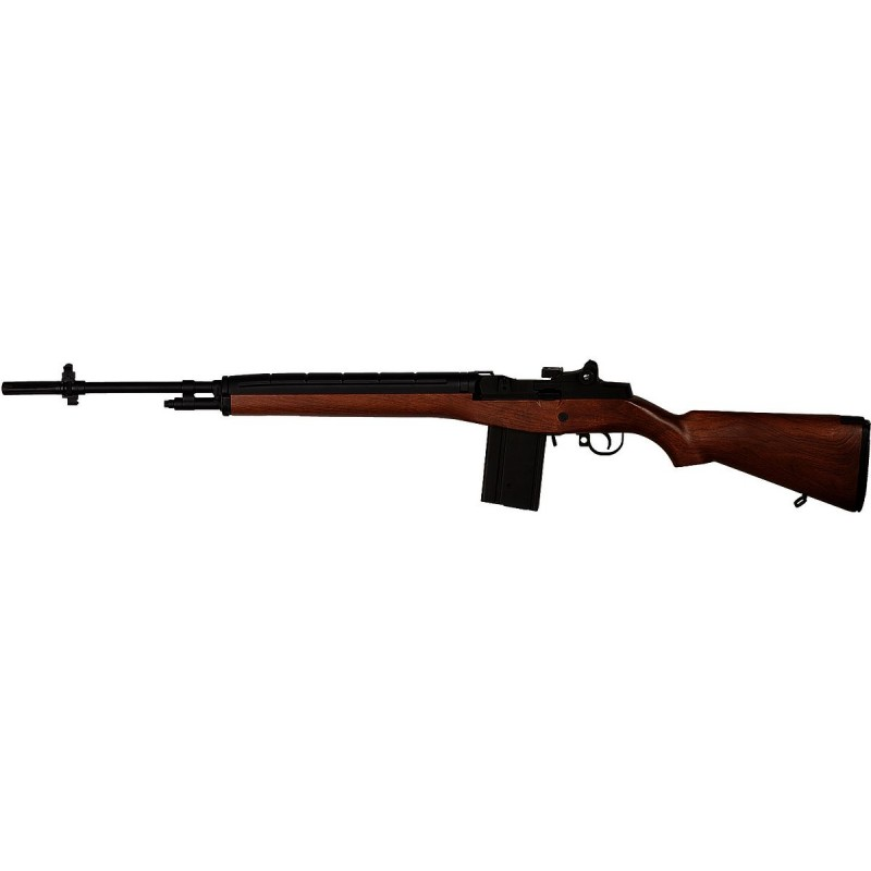 M14 Airsoft AEG SLV wood