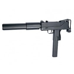 INGRAM MAC10 ASG