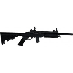 Airsoftrifle, GBB, PL, Special Teams Carbine