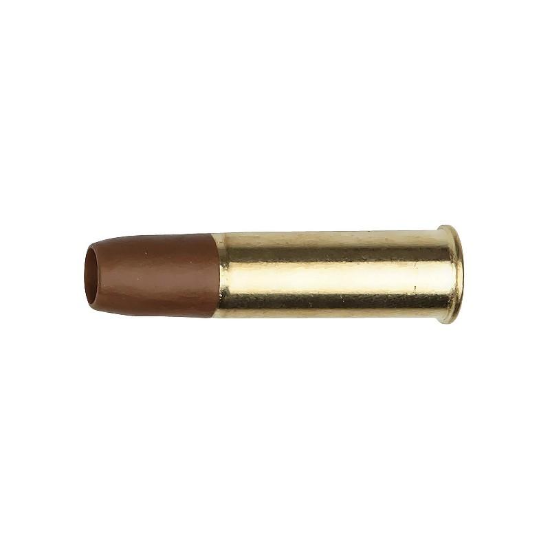 Douilles 6mm pour DW, carton de 25 pcs.