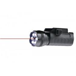 Lampe Led +laser ASG