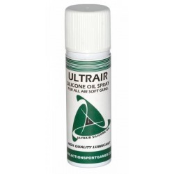 Ultrair Silicone Spray