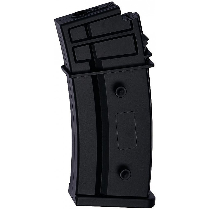 ASG 17030 Chargeur airsoft AEG G36 470 rounds