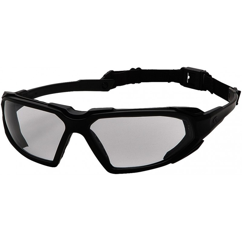 Lunette de protection, Tactical, Neutre